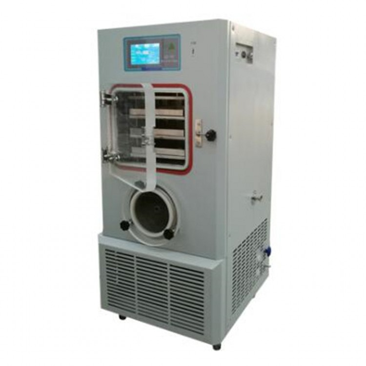 Silicon heating fruits freeze dryer machine price