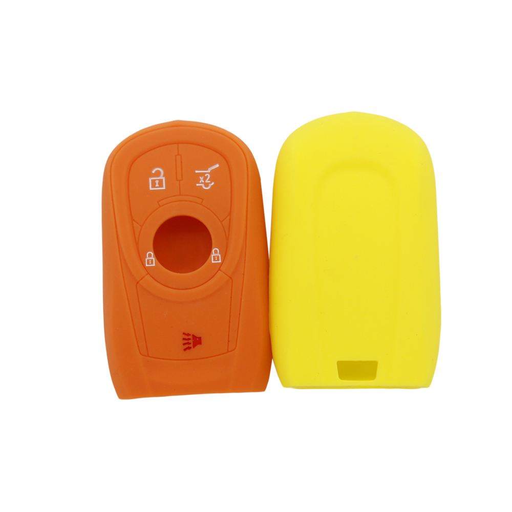 Envision Silicone Car Key Case