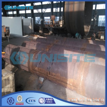 High reputation for for Customized Lsaw Pipe Black paint metal pipes saw export to Palau Factory