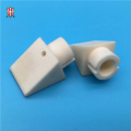 electronic customized alumina ceramic assembled parts