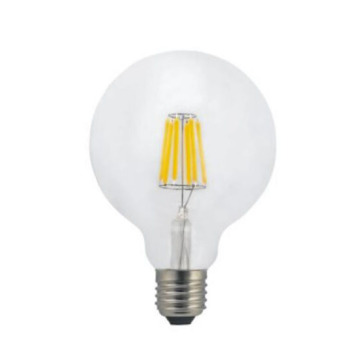 Energy Conservation 6W LED Filament