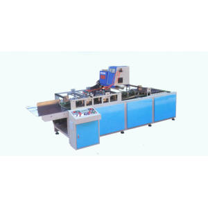 ZX-30 Paper bag bottom forming machine