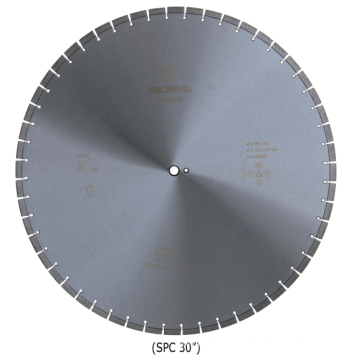Diamond Blade  for Concrete Cutting