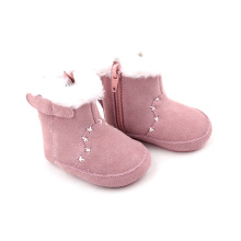 New Design Appealing Fashion Top Class Safety Boot