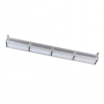 Warehouse ໃຊ້ 200W Linear LED Bay Light