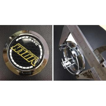 Wheel Center Cap Rim Hub Cap 64mm EC-09