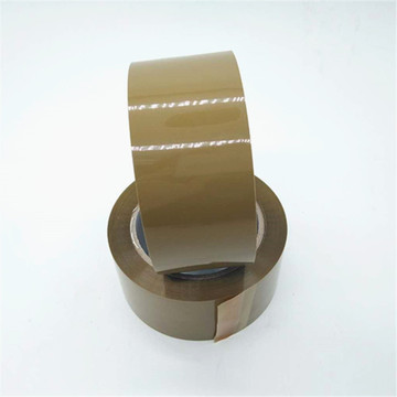 Recognizable and no poison coloured sticky tape