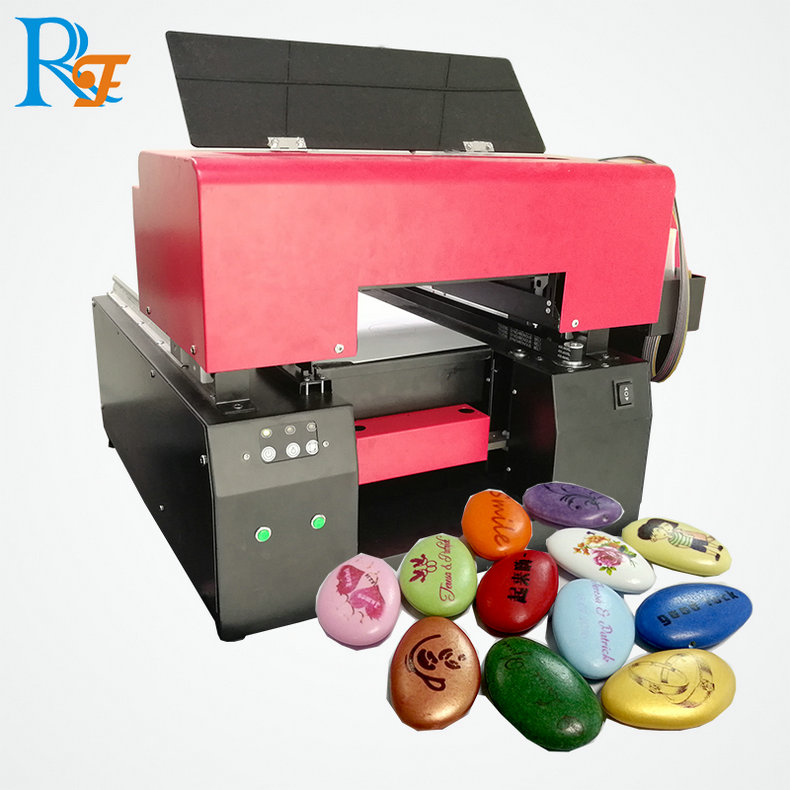 Cake Printer Machine