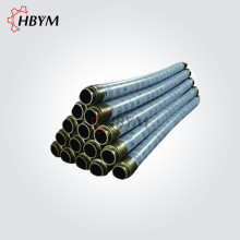 High Quality for China Rubber Hose Systems,Flexible Rubber Hose,Concrete Rubber Hose Manufacturer 5inch Concrete Pump End Rubber Hose export to Paraguay Manufacturer