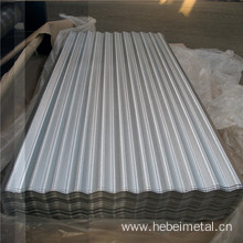 Hot Dipped Galvalume Steel Sheet In Factory