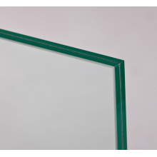 24.76 mm Customized Building Laminated Safety Glass