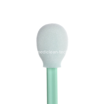 Cleanroom Foam Swab FS708 Cleaning Swabs
