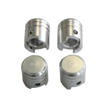 Construction Machinery Part-Valve Piston