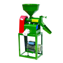 China for Rice Mill Machine auto rice mill plant automatic 2 tons rice milling machine supply to Micronesia Exporter