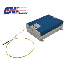 Picscond pulse green fiber laser