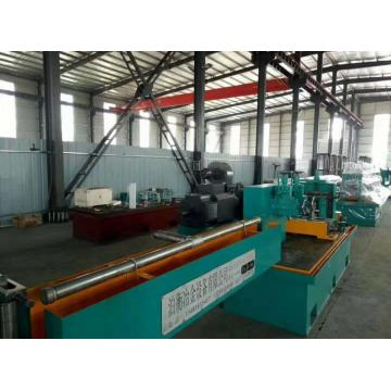 High Frequency Welded Pipe Tube Mill