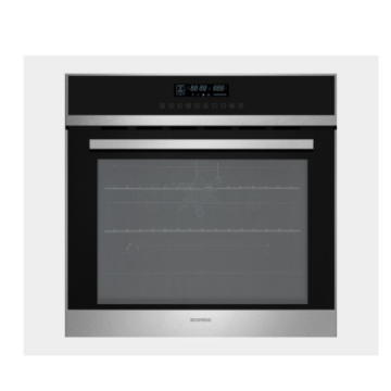 Electrical Oven 9 Functions Home Appliance