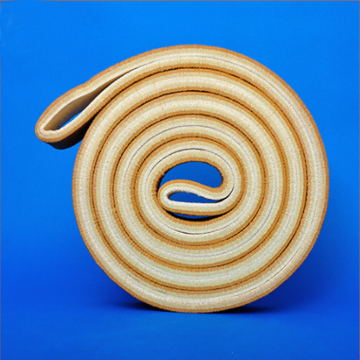 High Temperature Seamless Conveyor Felt Belt