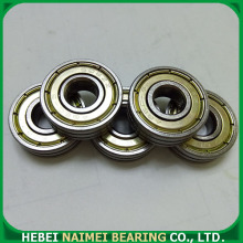 Big discounting for Mini Ball Bearing Sliding door window miniature ball bearings 609 supply to United States Minor Outlying Islands Supplier