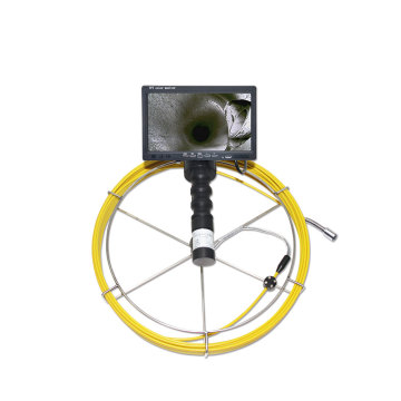 "5.7"" HD Underground Sewer Visual Camera System"