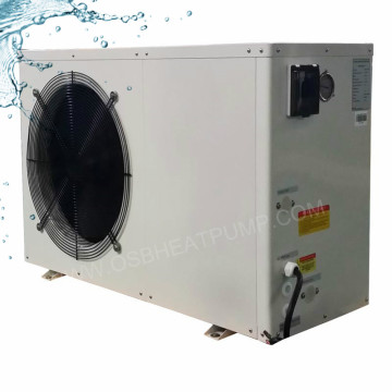 High Efficient Air to Water Heat Pump 13kw