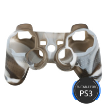 Silicone Protective Skin for PS3 Mixed Color