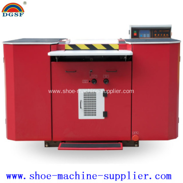 OEM/ODM for Leather Splitting Machine Plc Band Knife Splitting Machine BD-L520W export to Indonesia Exporter