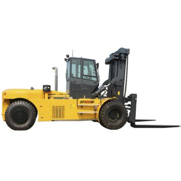 20 ton heavy duty forklifts with Volvo Engine