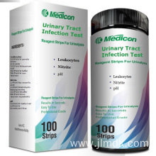 Urinary Tract Infection Test Strip With FDA