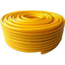 8.5mm weaved reinforced plastic spray hose