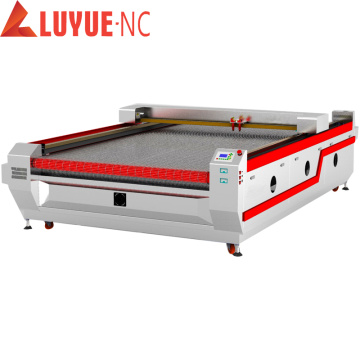 Metal Fiber Laser Cutting Machine for Kitchen Ware