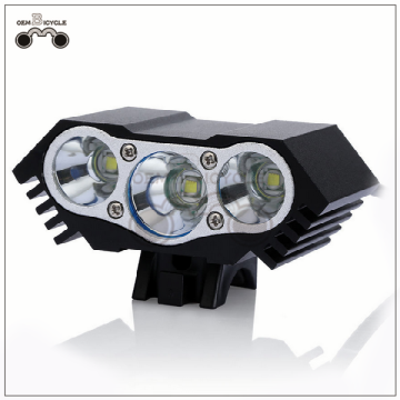 Bicycle owl headlight bike light bicycle headlight