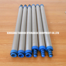 China Exporter for Candle Filter Replacement Boll Candle filter element for Marine industry export to Yemen Factories