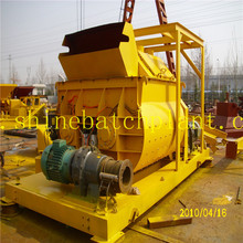 Good Quality for Js Series Concrete Mixer JS3000 Concrete Mixer Machine export to Swaziland Factory