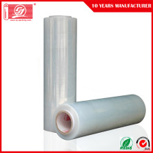 PriceList for for China Hand Stretch Film,Hand Pallet Stretch Film,Hand Use Stretch Film Exporters 22 Micron Film High Quality LLDPE Stretch Film supply to Nicaragua Manufacturers