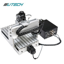 Desktop CNC Wood Router 3040