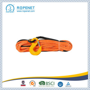 Leading Manufacturer for for Tugboat Rope High Strength Tow Rope For Hot Sale export to Djibouti Factory
