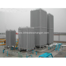 China for Cryogenic Liquid Vaporizers Cryogenic Air Heated Vaporizer export to Kuwait Exporter