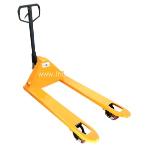 hand pallet jack with CE and ISO Certificate