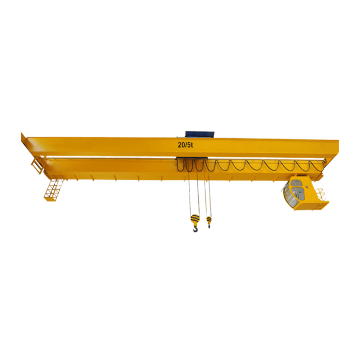 Double Girder Maintenance Overhead Crane