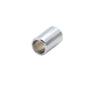 Electroplated & Polished Cup Type Connector