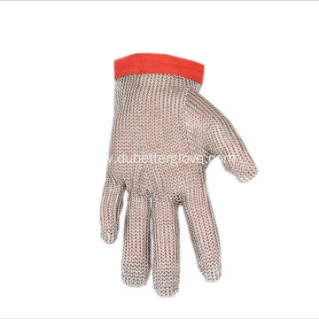 Mesh Cut Resistant Safety Work Gloves
