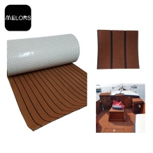 Decking Foam Teak Sheet Non-slid EVA Decking Sheets