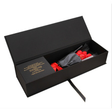 Luxury Handmade Real Flower Box Valentine's Day