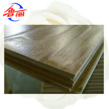 Veneered board MDF sheets