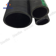 102mm rubber water hose pipe 240 psi