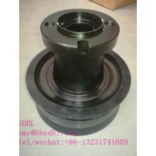 Newly Arrival for Concrete Pump Rubber Piston Schwing Concrete Pump Wear Parts Rubber Piston Ram export to Kuwait Manufacturer