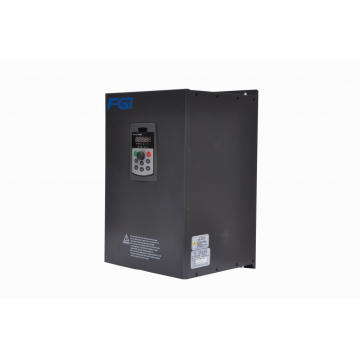Energy Efficient Low Voltage Drives