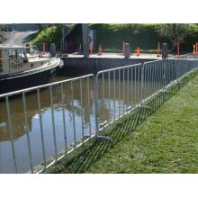 New Design High Quality Used Galvanized Traffic Barrier