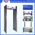 Accurate Walkthrough Security Full body Scanner Archway Metal Detector MCD-600